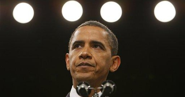 Obama Approval Ratings Ready for a Dive