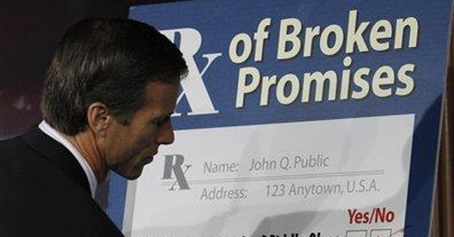 How Much Will You Pay for Health Care? You'll Pay Plenty