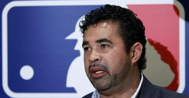 Strike Two For Marlin Manager Ozzie Guillen