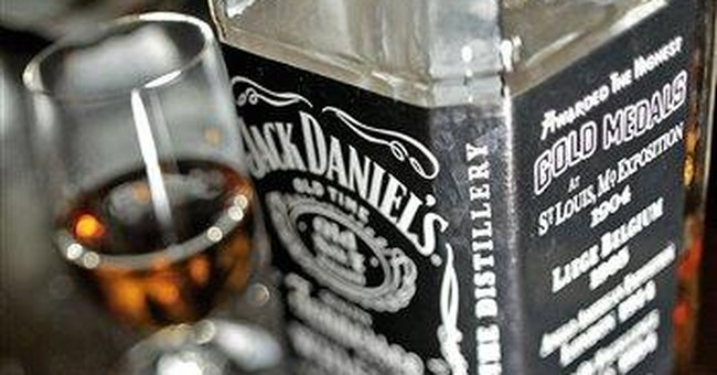 Summary Box: Brown-Forman reports 4th-qtr results