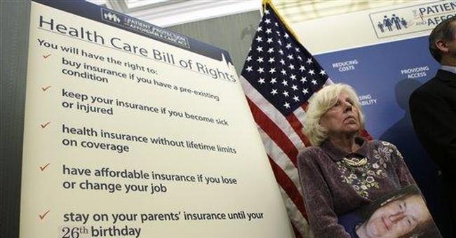 The GOP Health Plan