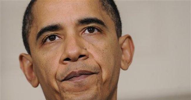 If B's Were F's, Obama Still Wouldn't Deserve a B-Plus