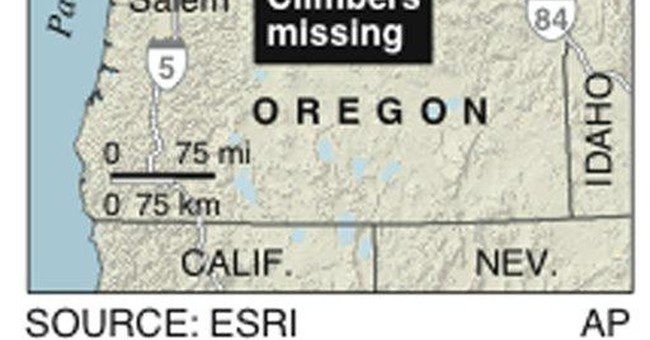 Climbers rescued after Mount McKinley death