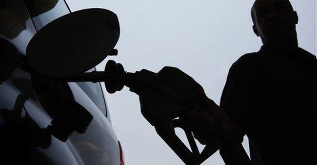 Yes He Does! 5 Ways Obama Controls Gas Prices