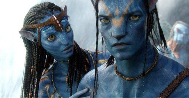Avatar: The Atlas Shrugged of the Left