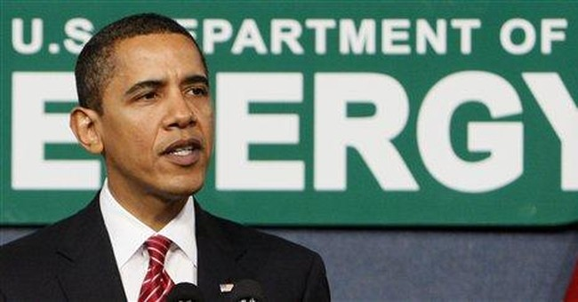 Obama's Rescue Package Stimulating Opposition
