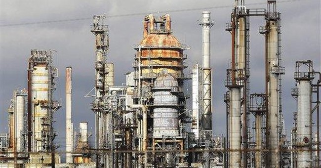 Sunoco idles Pa. refinery, 490 layoffs expected