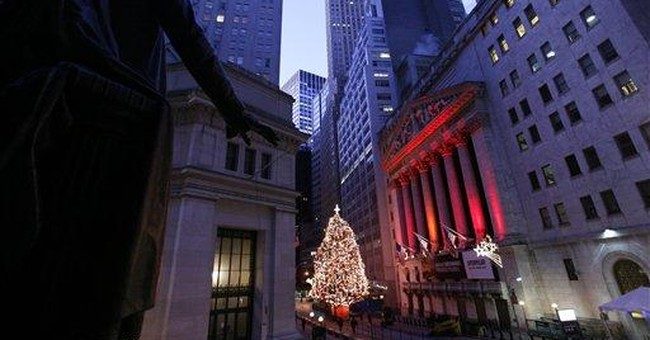 Faith in Free-Market Capitalism Is Being Rewarded