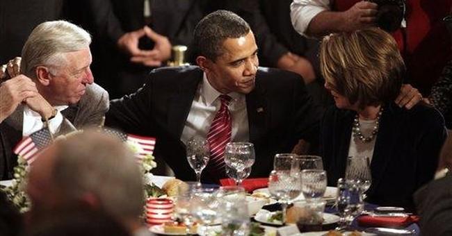 Comrade Obama Sticks It To The Foreign Proletariat