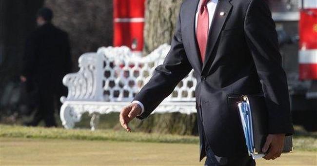 Professor Obama Flunks Unity 101