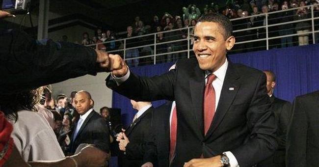 Obama's Picks Don't Change the Culture in Washington