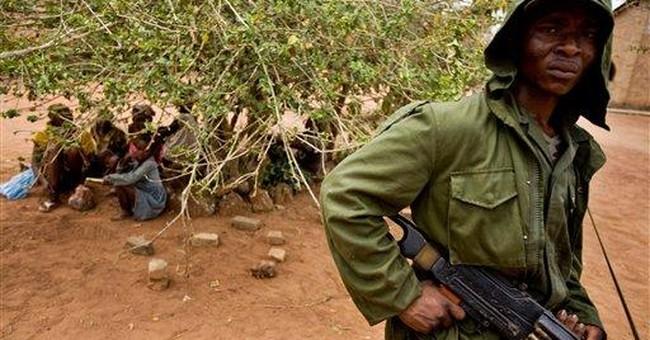 Sudan: Ready Or Not