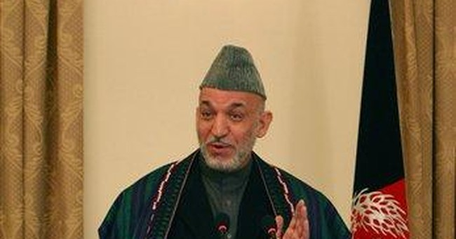Afghanistan's Wicked Problems