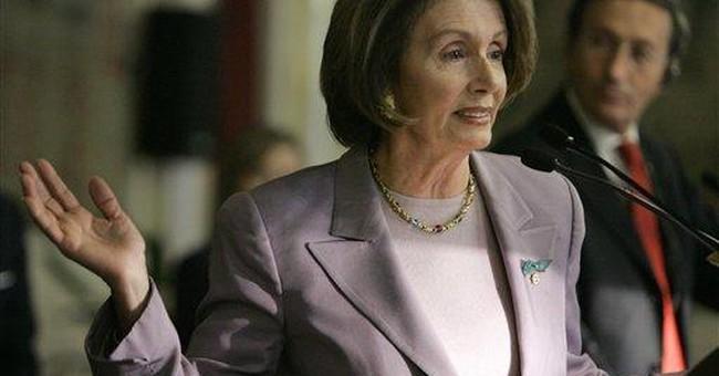 Congress' Clueless Credit System