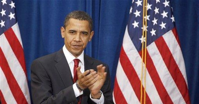 Obama's Stimulus Creates Useless Jobs