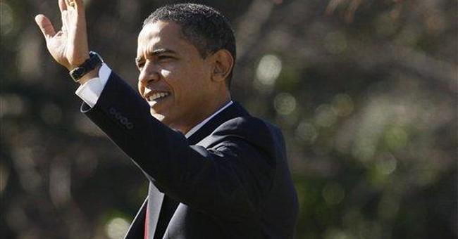 ACORN and Obama: Together Again