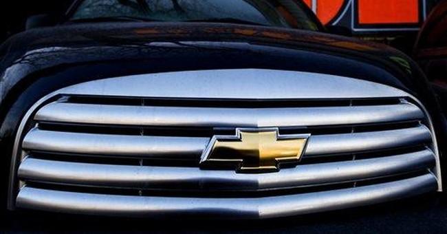 "Time to Say ""Goodbye"" To GM and Chrysler"