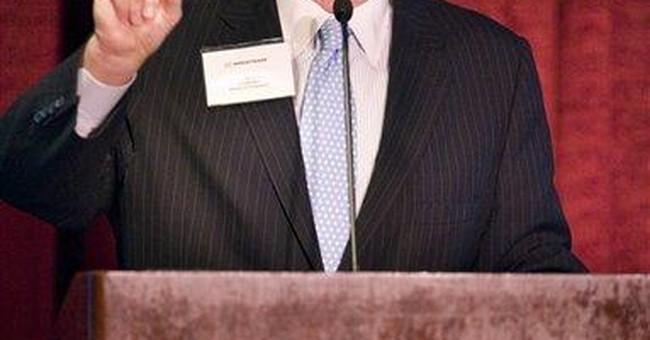 TD Ameritrade founder Joe Ricketts retiring