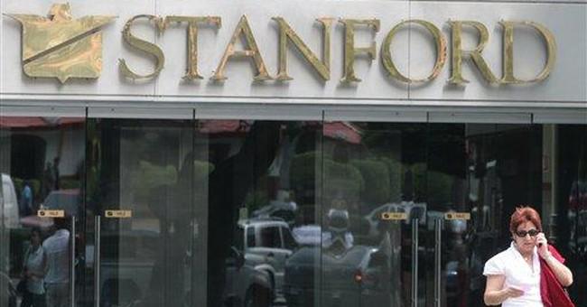 Ex-Atlanta bank executive sentenced to 5 years