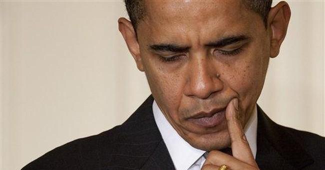 Obama's Dogma?