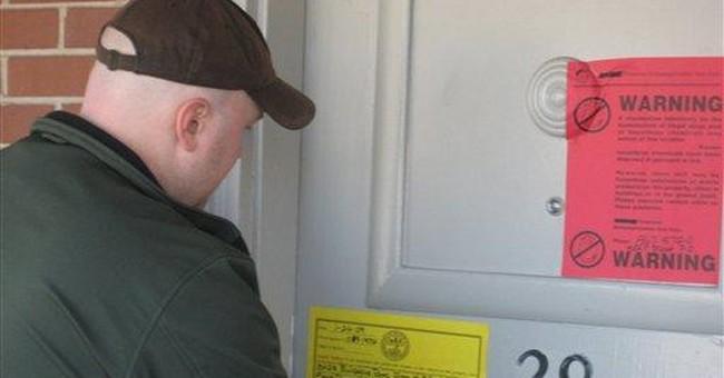 Suspect arrested in Utah motel corpse case