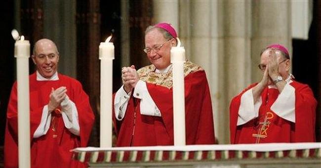 Preying on Prayer