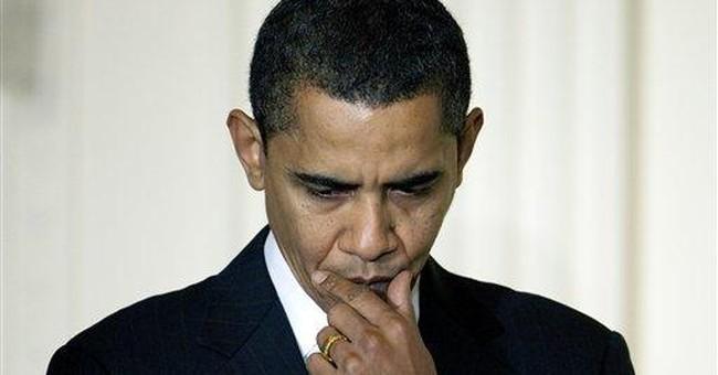 Judging Obama