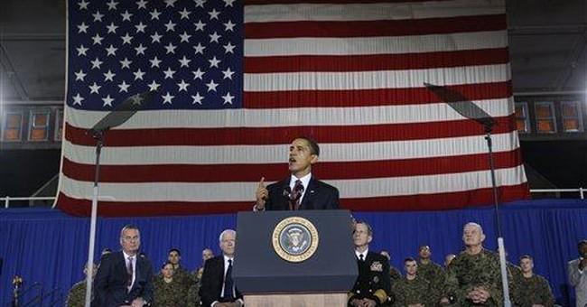 Understanding Obama