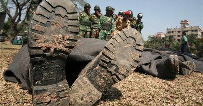 Mob kills 10 suspected pirates in Bangladesh