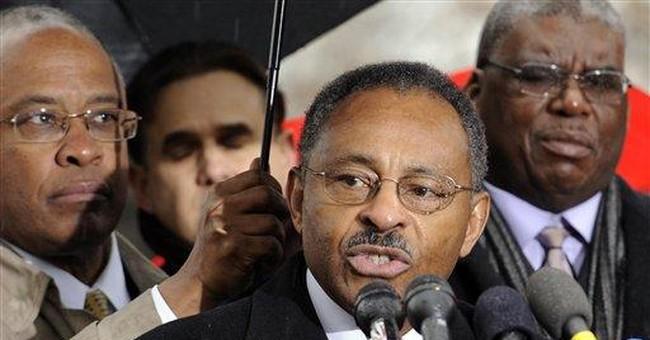 Reid Gives Burris Path to Senate