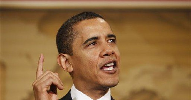 Obama Leverages His Political Risk in First 50 Days