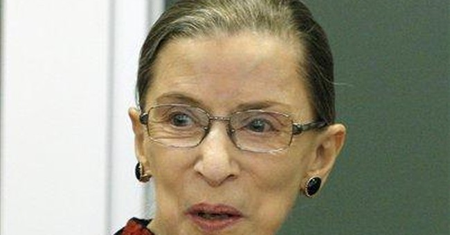 Ginsburg and the Surplus Population