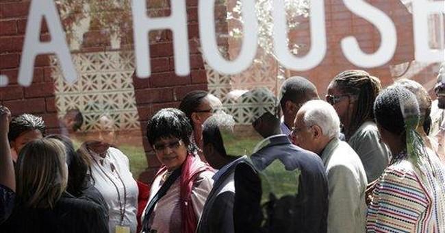 SAfrica to open new museum honoring Nelson Mandela