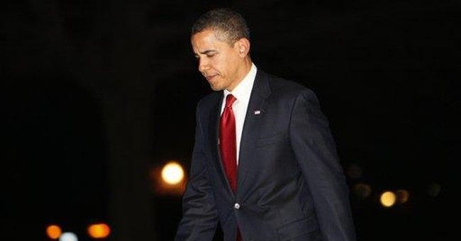 Obama Squandered the Leverage to Stop the AIG Bonuses