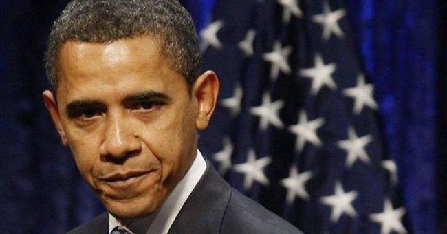 Obama's Economic Strategy