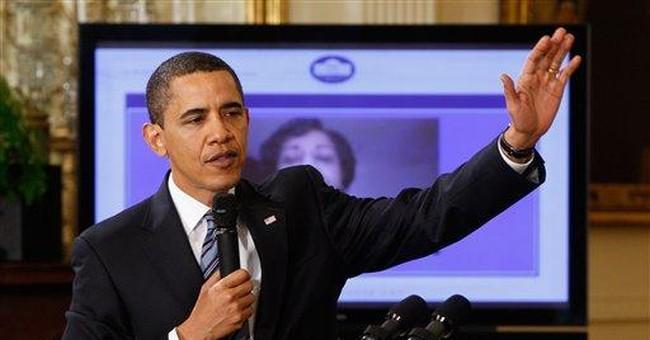 Jack Bauer Meets Barack Obama