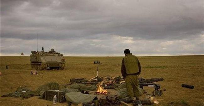 Hamas, Israel and the American Media