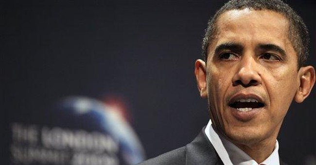 Obama's Tax Proposals Cap Economic Growth