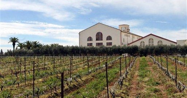 Savvy Wine Consumers Making Most of Sour Economy