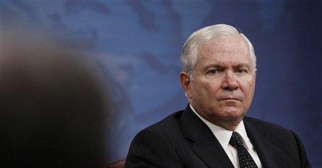 Secretary Gates' Defense Budget Proposals
