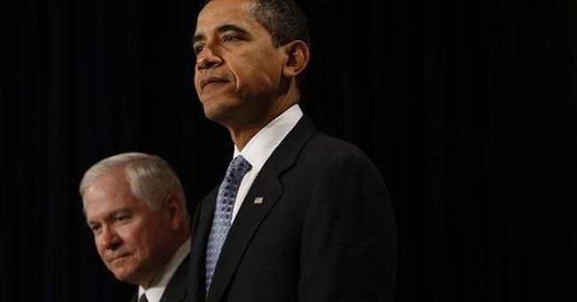 Obama and Mob Rule