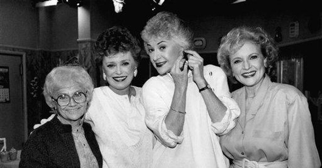 Hulu Removes Episode of 'The Golden Girls' Over Blackface Accusations