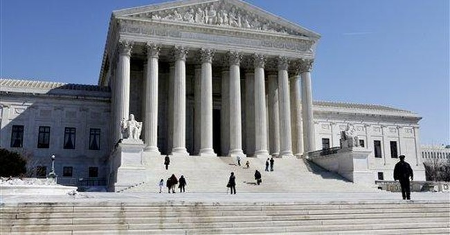 SCOTUS Denies Texas Lawsuit Against Battleground States