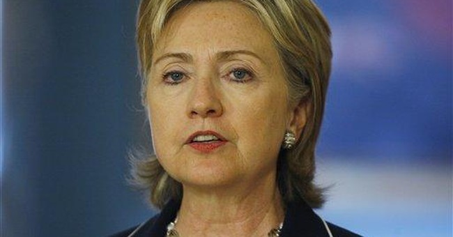 Gatekeepers: When Hillary Was Top Diplomat, State Dep't Staff Sometimes Blocked FOIA Requests