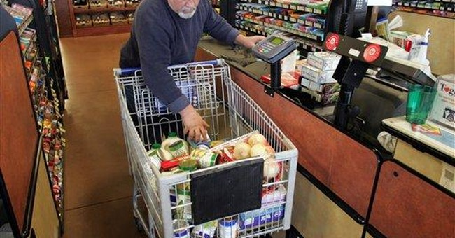 UFCW Playing Politics Rather Than Representing Grocery Workers