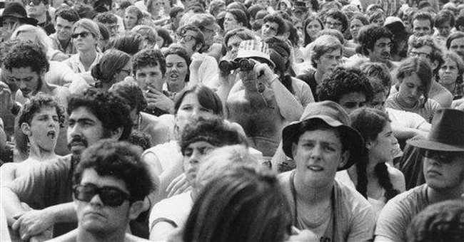 Rock On...Or Not: Woodstock 50 Is Officially Canceled