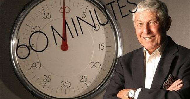 '60 Minutes' is Having Trouble This Year
