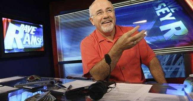 Dave Says: Dissolve the LLC?