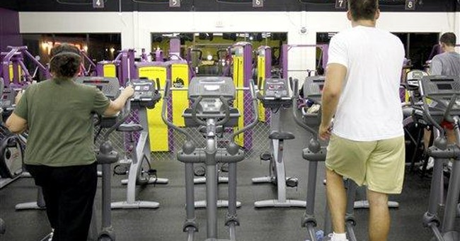 The Perverse World of Planet Fitness