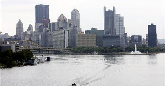 Pittsburgh's Road Out of the Coronavirus Downturn